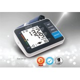 Intelligent Uranus - Electronic Blood Pressure Monitor