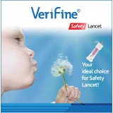 Safety Lancet